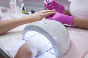 kursy stylizacji paznokci metoda zelowa