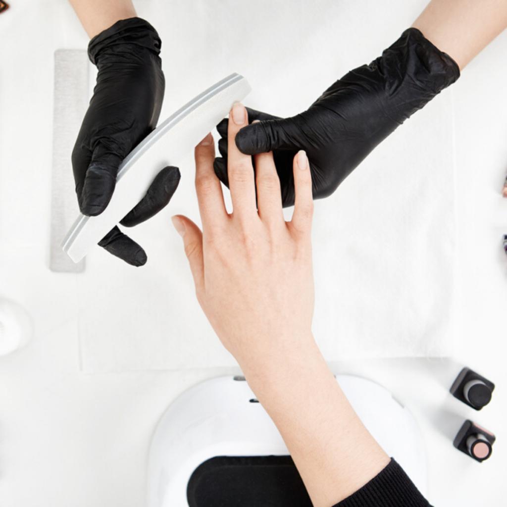 szkolenie stylizacja paznokci podstawy
